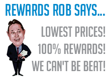 Rewards Rob Specials